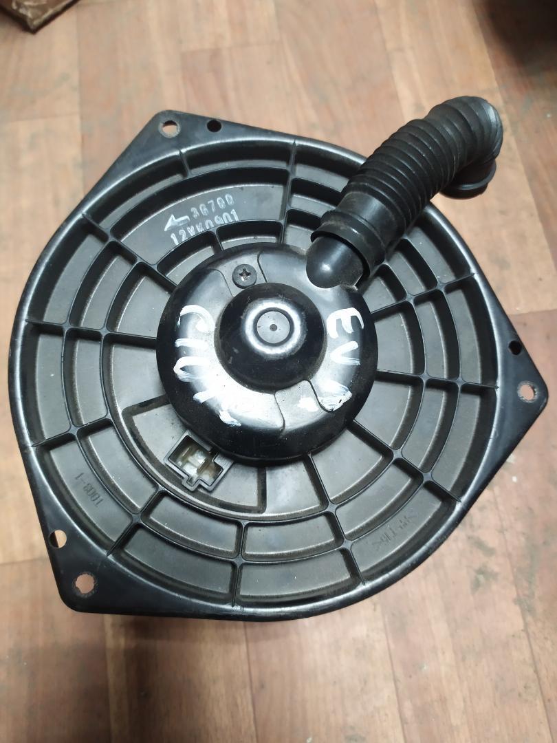 Мотор печки Honda Civic EU1 (б/у)