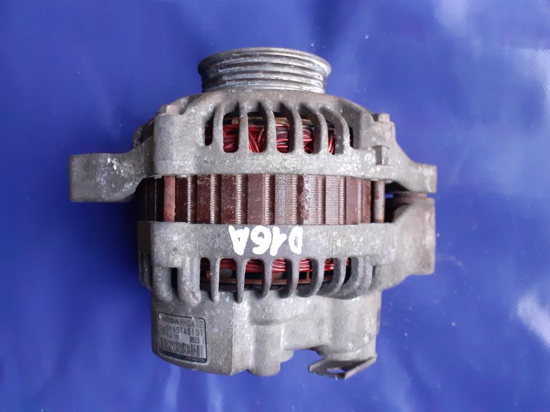 Генератор Honda D16A (б/у)