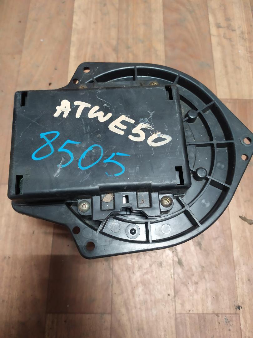Мотор печки Nissan Elgrand AVE50 (б/у)