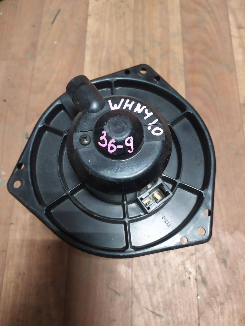 Мотор печки Nissan Primera HNP10 (б/у)
