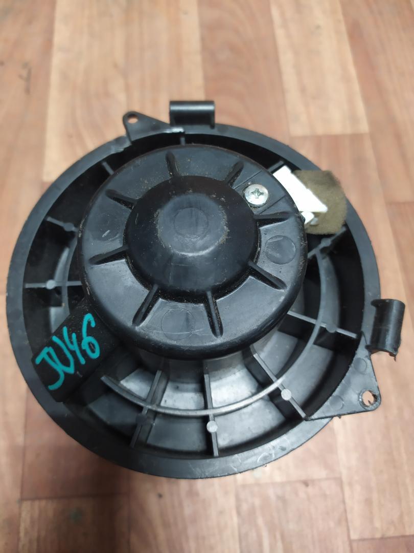 Мотор печки Nissan Note E12 (б/у)