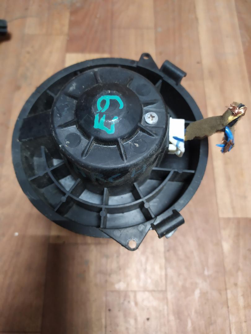 Мотор печки Nissan Note NE12 (б/у)