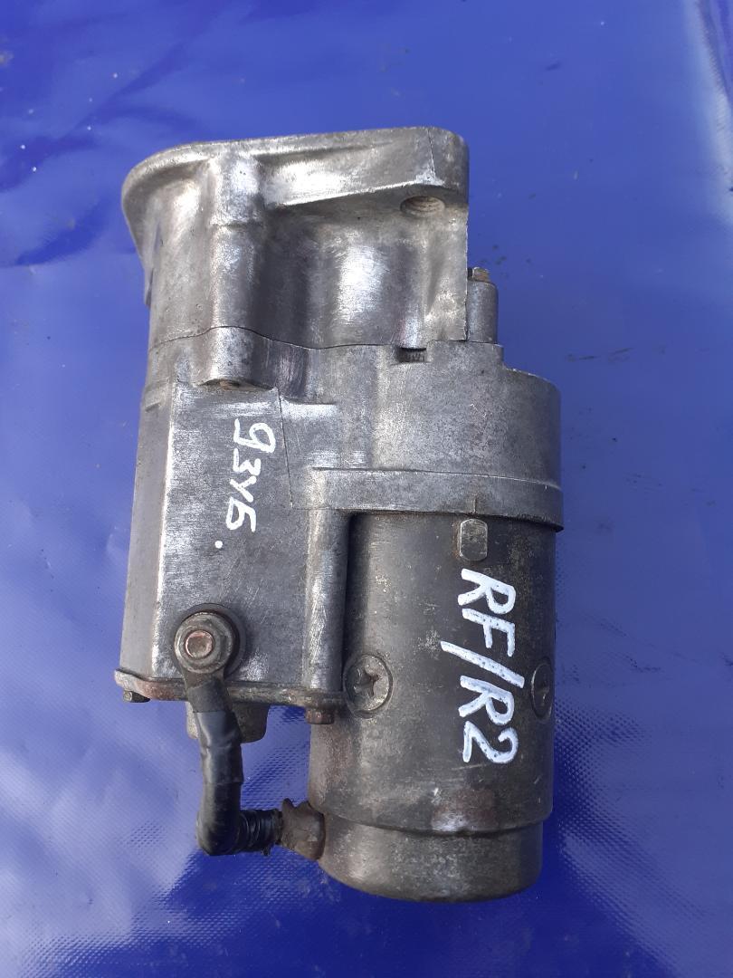 Стартер Mazda RF (б/у)