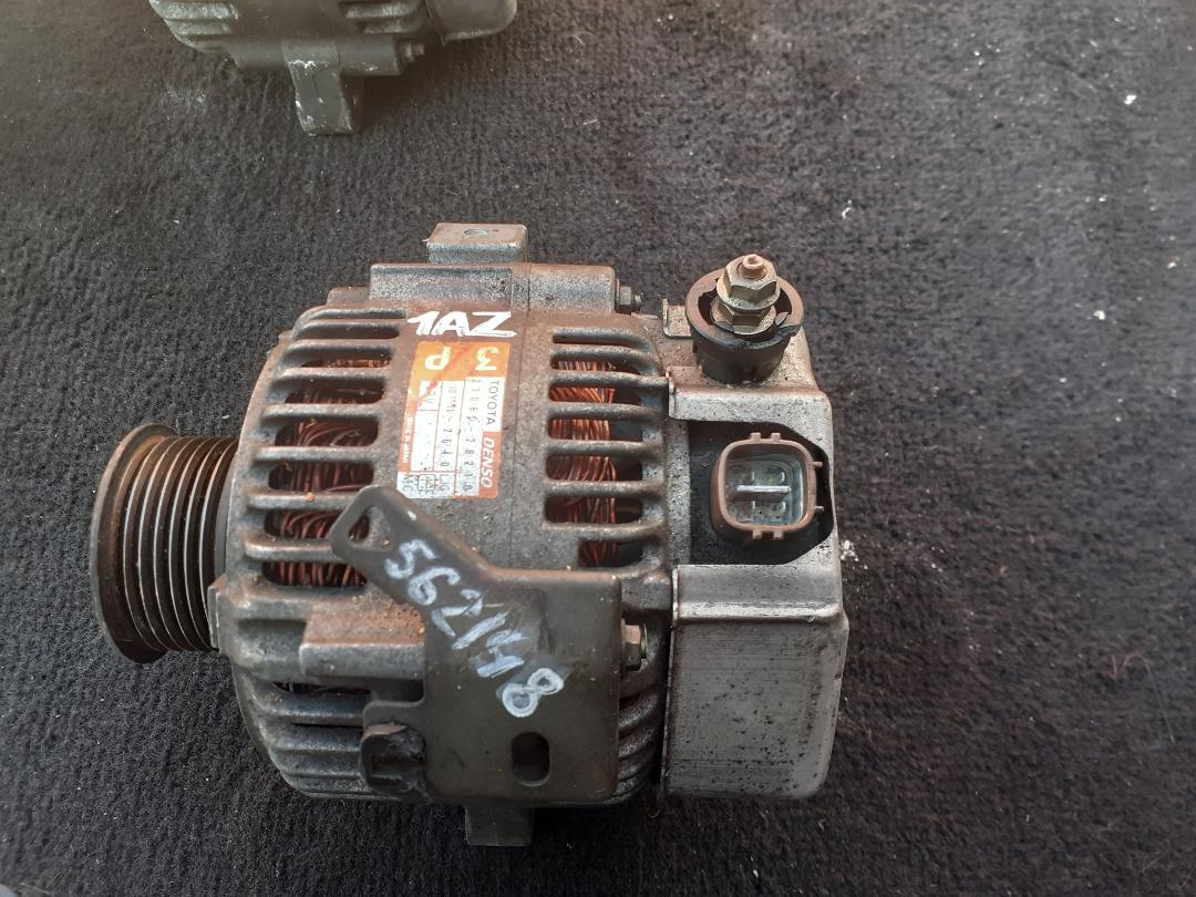 Генератор Toyota 1AZ (б/у)