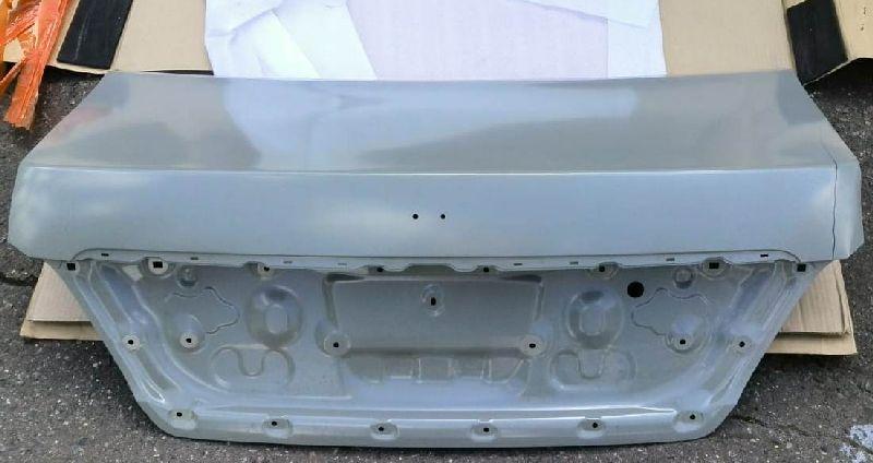 Крышка багажника Hyundai Equus BH 3.8 2009 задняя (б/у) 692003N500