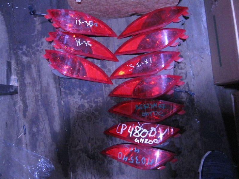 Фонарь в бампер Hyundai Ix-35 TM G4KD 2010 задний правый (б/у) 924062Y300