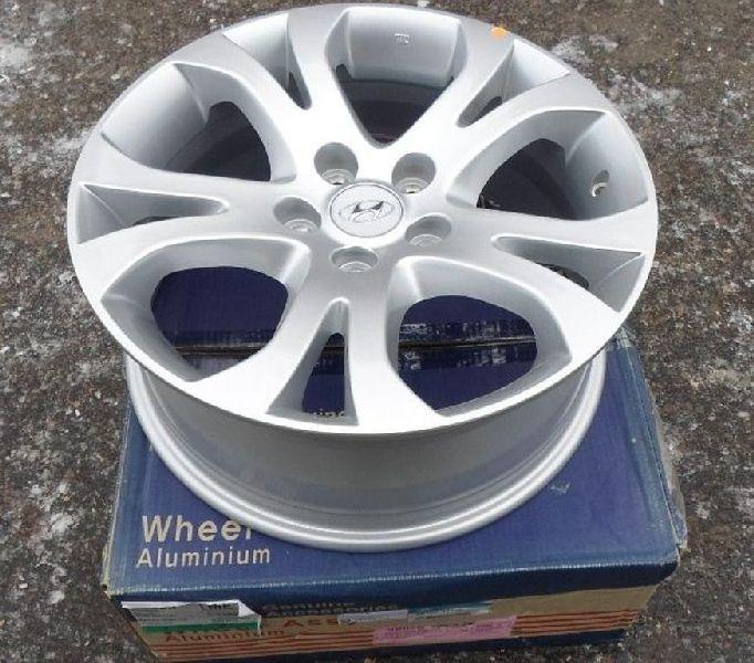 Диск колесный литой Hyundai Ix-55 EN 3.0D 2008 (б/у) 529103J110