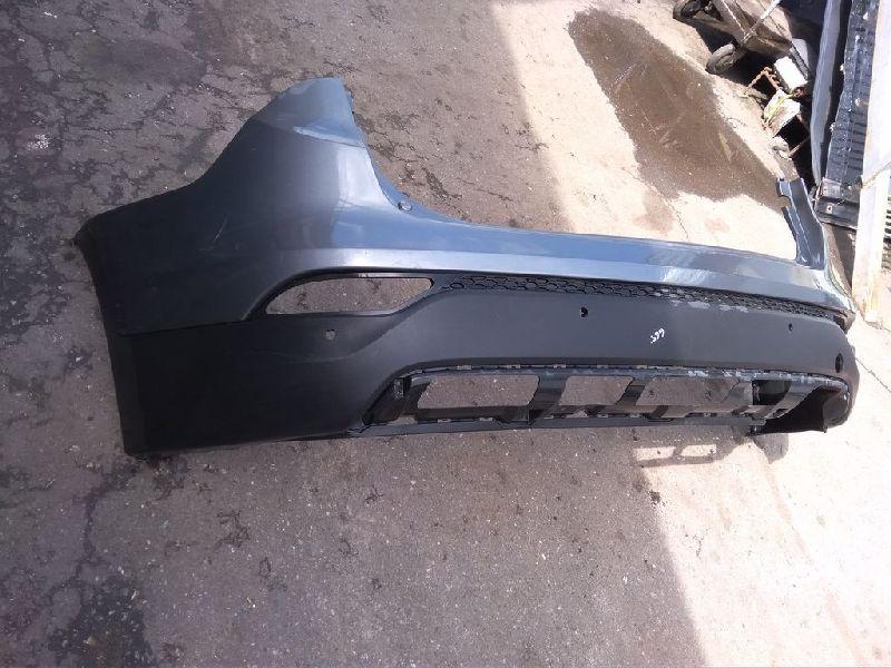Бампер задний Hyundai Santa Fe 3 DM 2.0TD 2012 задний нижний (б/у) 866122W000