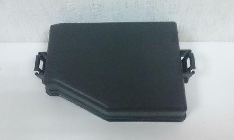 Крышка блока предохранителей Hyundai Solaris 1 SB G4FA 2010 919504L010