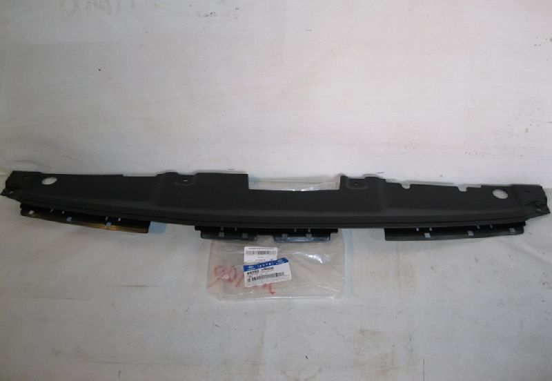 Накладка замка капота Hyundai Solaris 1 SB G4FA 2010 2011 2012 2013 2014 863521R000