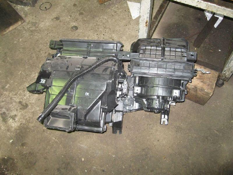 Отопитель салона Hyundai Solaris 1 SB G4FA 2010 (б/у) 972054L000