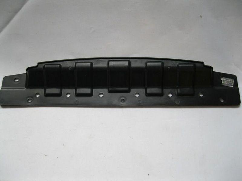 Пыльник переднего бампера Hyundai Solaris 1 SB G4FA 2010 передний нижний 23201608
