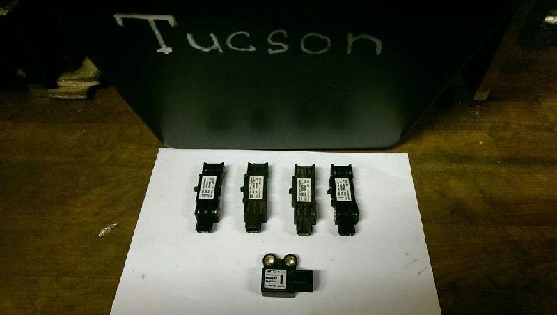 Датчик Hyundai Tucson BH 2.0TD 2004 (б/у) 956902E500