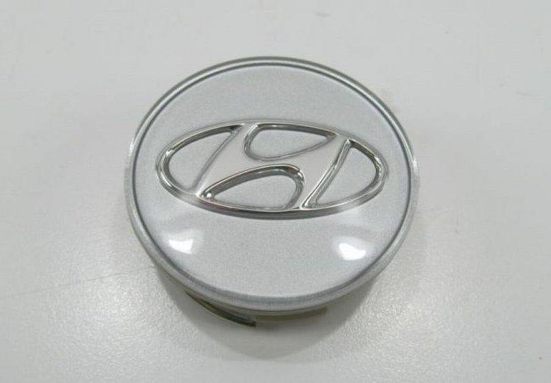 Колпачок литого диска Hyundai Tucson BH 2.0TD 2004 529602E620