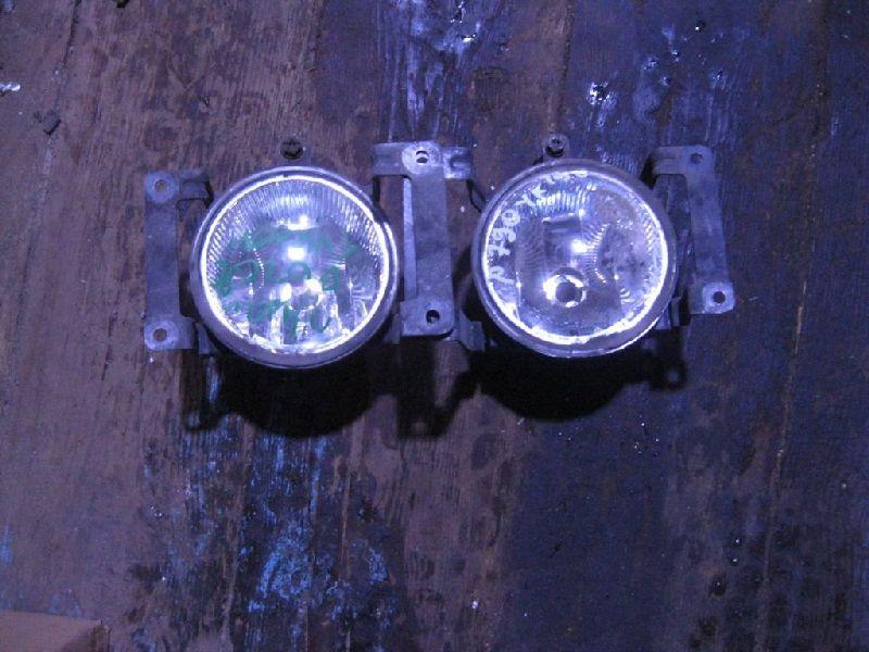 Фара противотуманная Hyundai Tucson 1 BH 2.0TD 2004 2005 2006 2007 2008 2009 2010 передняя левая (б/у)