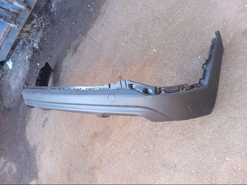 Бампер задний Hyundai Tucson 3 D7 2.0TD 2015 задний нижний (б/у) 86612D7500