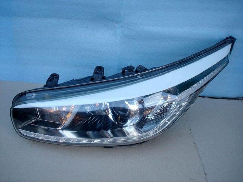 Фара Kia Ceed A2 1.4 2012 передняя левая (б/у) 92101A2220QQK