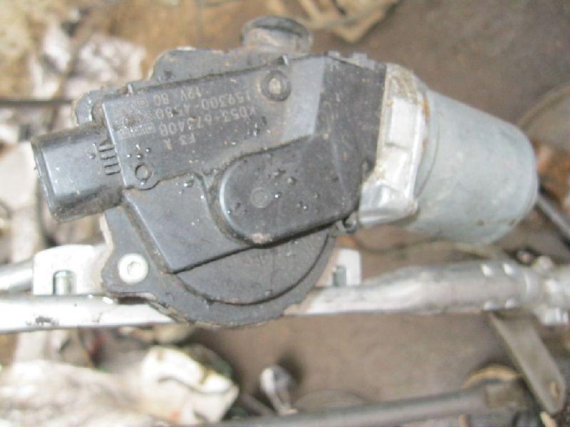 Мотор дворников Mazda Cx-5 KE 2.0 2011 передний (б/у)