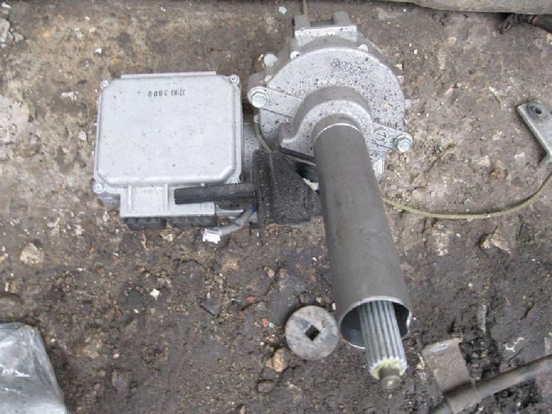 Усилитель рулевого управления Mazda Cx-5 KE 2.0 2011 (б/у)