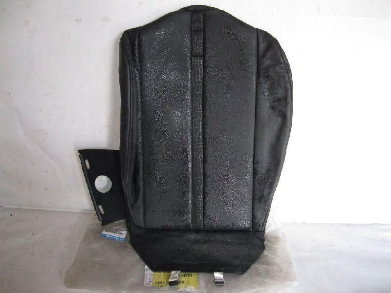Обшивка сиденья Mazda Cx-7 ER 2.3T 2006 2007 2008 2009 2010 2011 2012 передняя EG2588161A02