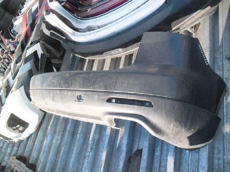 Бампер задний Mazda Cx-9 TB 3.5 2012 2013 2014 2015 2016 задний (б/у) TK2150221