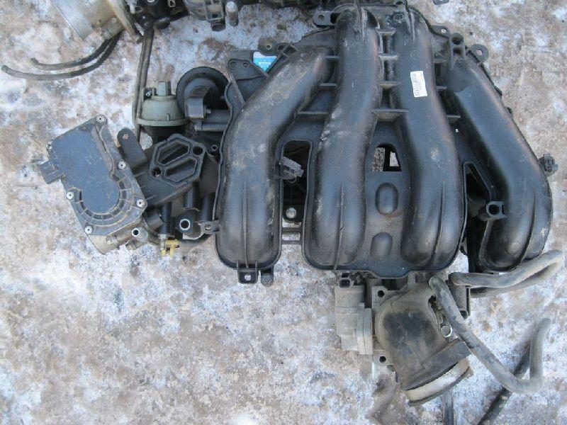 Коллектор впускной Mazda Mazda 3 BK 1.6 2003 (б/у) LF9413100A