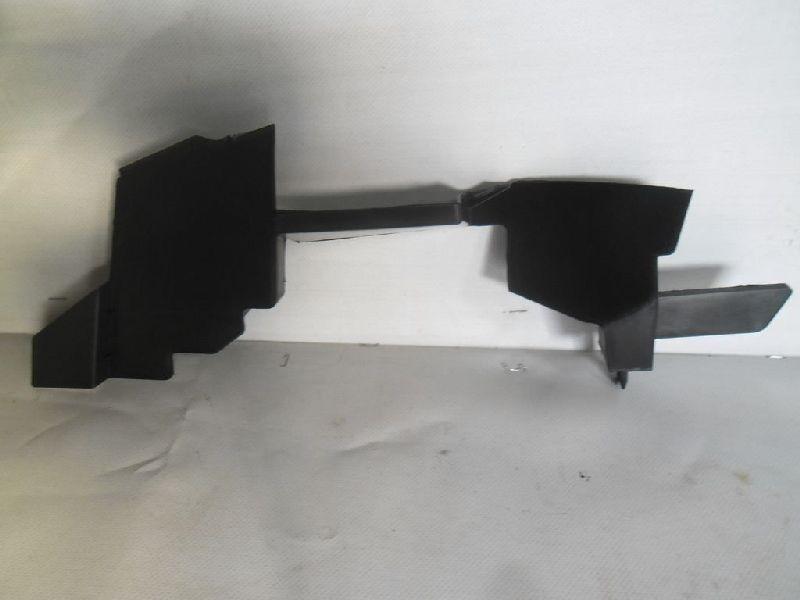 Дефлектор радиатора Mazda Mazda 6 GH 1.8 2008 левый LZMZM608208