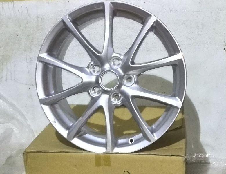 Диск колесный литой Mazda Mx-5 NC 1.8 2005 9965587070