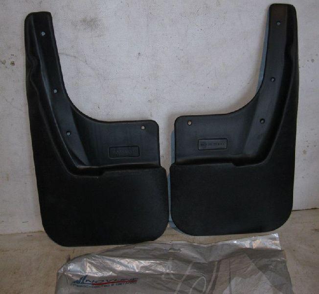 Брызговики комплект Mitsubishi Asx GA1W 4B10 2010 задние левые NLF3525E13