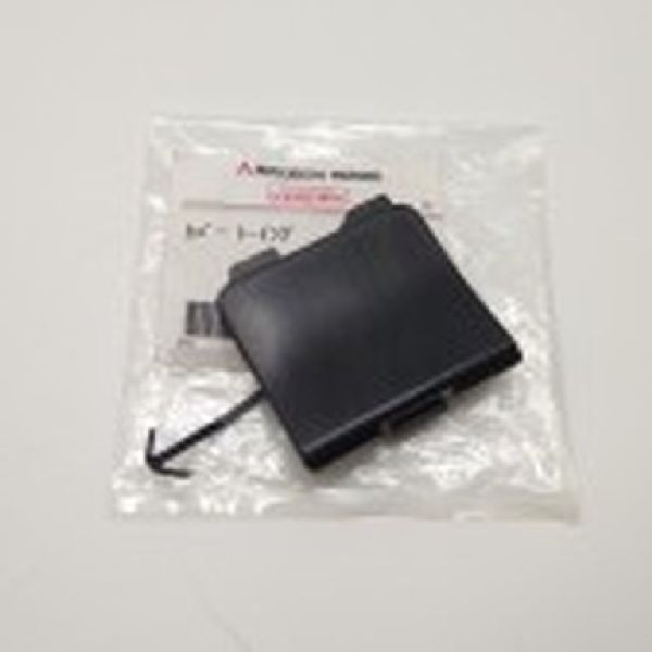 Заглушка буксировочного крюка бампера Mitsubishi Asx GA1W 4B10 2010 2011 2012 6410C546