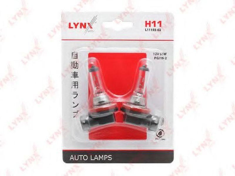 Лампа Mitsubishi Asx GA1W 4B10 2010 L1115502