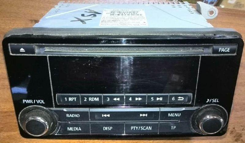 Магнитола Mitsubishi Asx GA1W 4B10 2010 (б/у) 8701A562