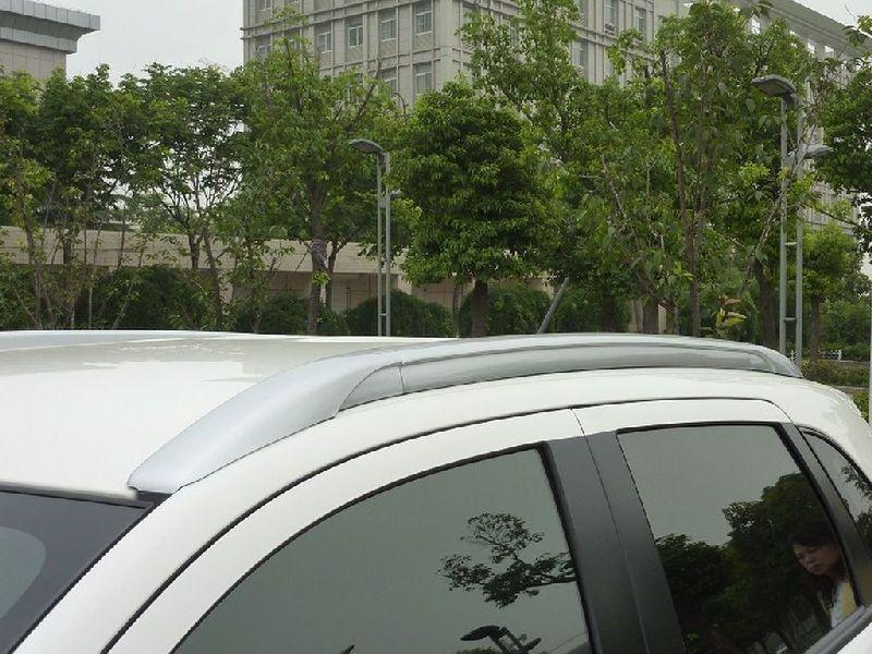 Рейлинг на крышу Mitsubishi Asx GA1W 4B10 2010 левый (б/у) 7661A121