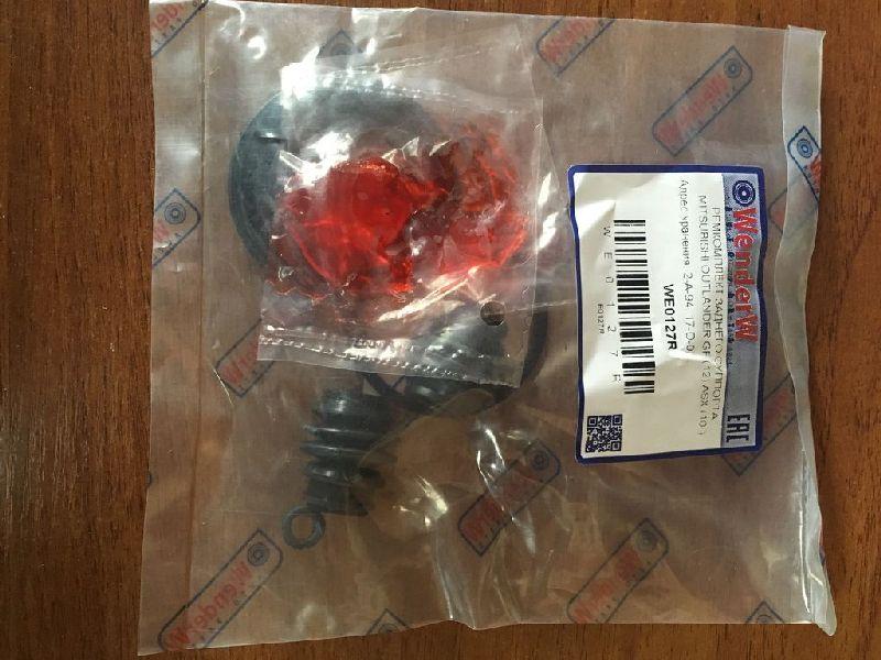 Ремкомплект суппорта тормозного Mitsubishi Asx GA1W 4B10 2010 WE0127R