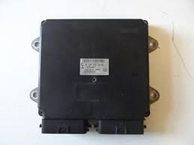 Блок управления двигателем Mitsubishi Colt Z32A 3A91 2004 (б/у) 1860A301