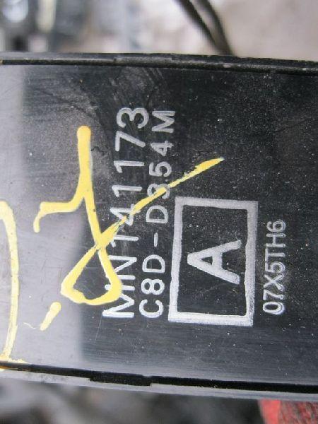 Блок управления стеклами Mitsubishi Eclipse D52A 4G64 2006 2007 2008 2009 2010 2011 (б/у) MN141173