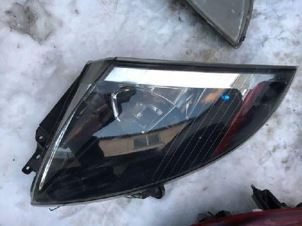 Фонарь в крыло Mitsubishi Eclipse D52A 4G64 1999 2000 2001 2002 2003 2004 2005 задний правый (б/у) 8330A247