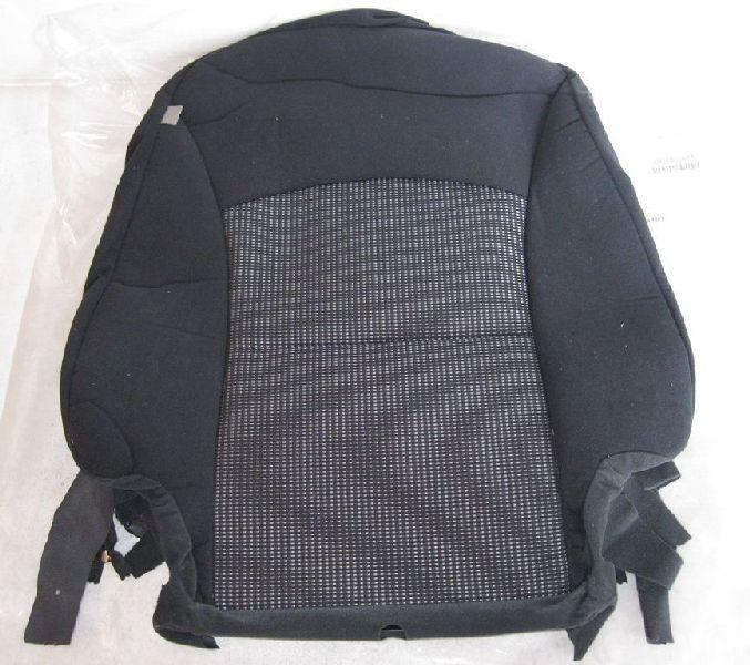 Обшивка сиденья Mitsubishi Grandis NA4W 4G69 2004 передняя 6901A356XA