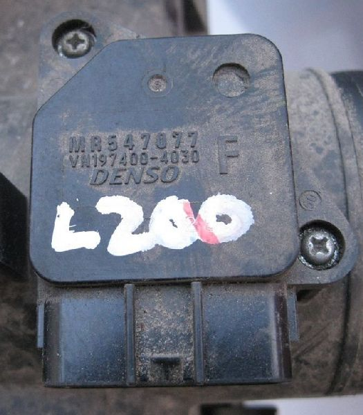 Дмрв Mitsubishi L200 2005- KB4T 4D56 2005 (б/у) MR547077