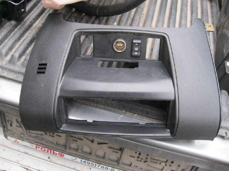 Блок управления стеклами Mitsubishi L200 2005- KB4T 4D56 2005 (б/у) 8608A208