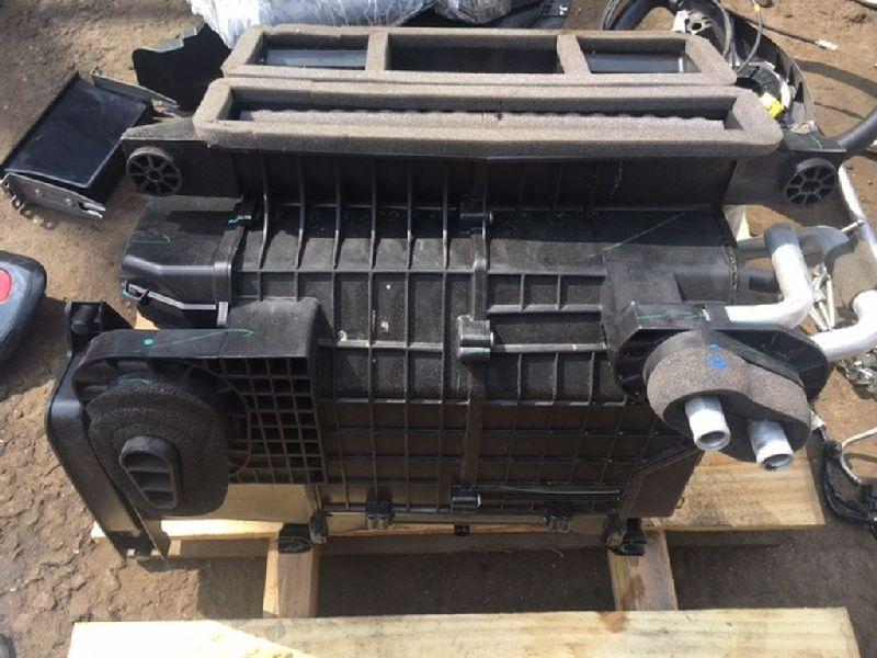 Отопитель салона Mitsubishi L200 2005- KB4T 4D56 2005 (б/у) 7801A790