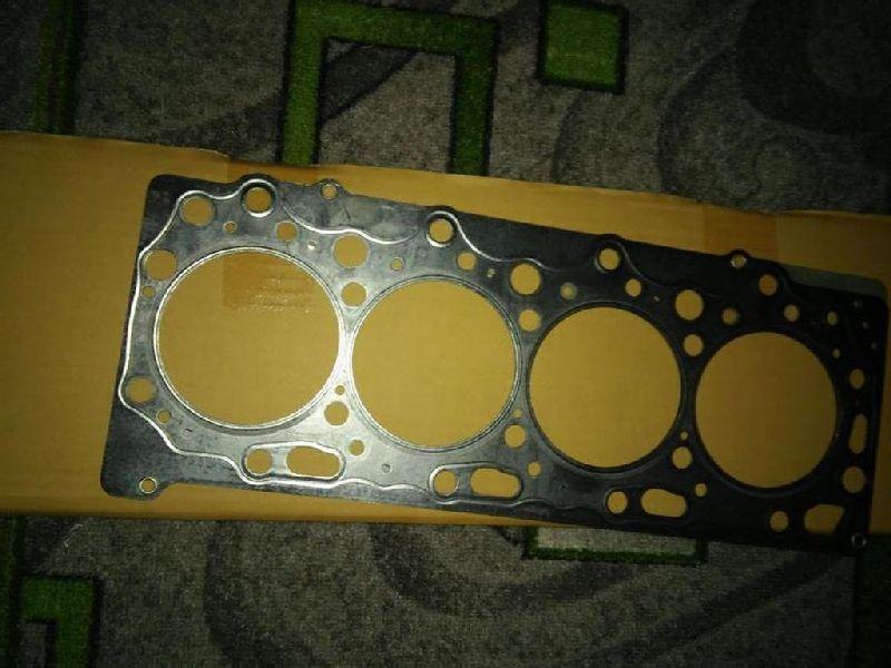 Прокладка гбц Mitsubishi L200 2005- KB4T 4D56 2005 1005B998