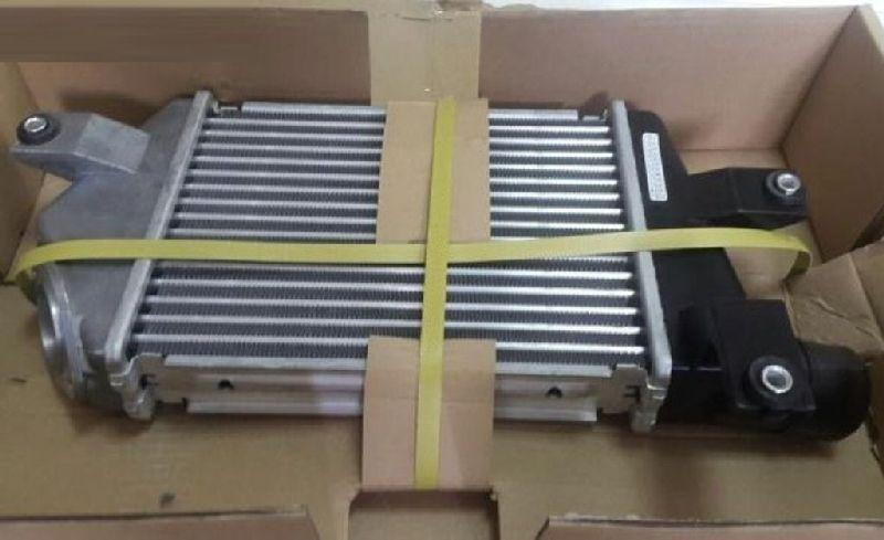 Радиатор интеркуллера Mitsubishi L200 2005- KB4T 4D56 2005 526001T