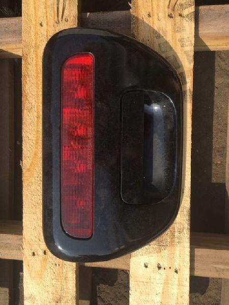 Ручка открывания крышки багажника Mitsubishi L200 2005- KB4T 4D56 2005 (б/у) 6730A017XA