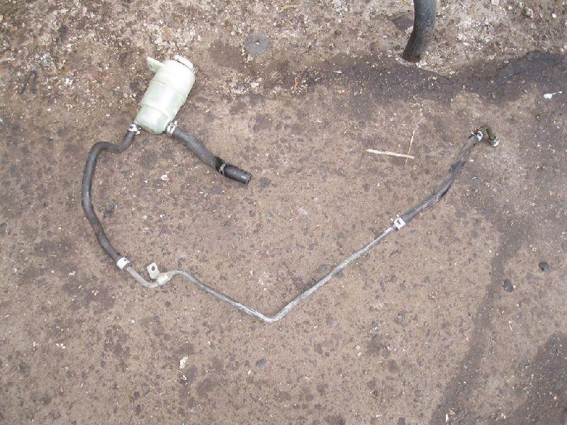Шланг гидроусилителя Mitsubishi L200 2005- KB4T 4D56 2005 (б/у) MN125069