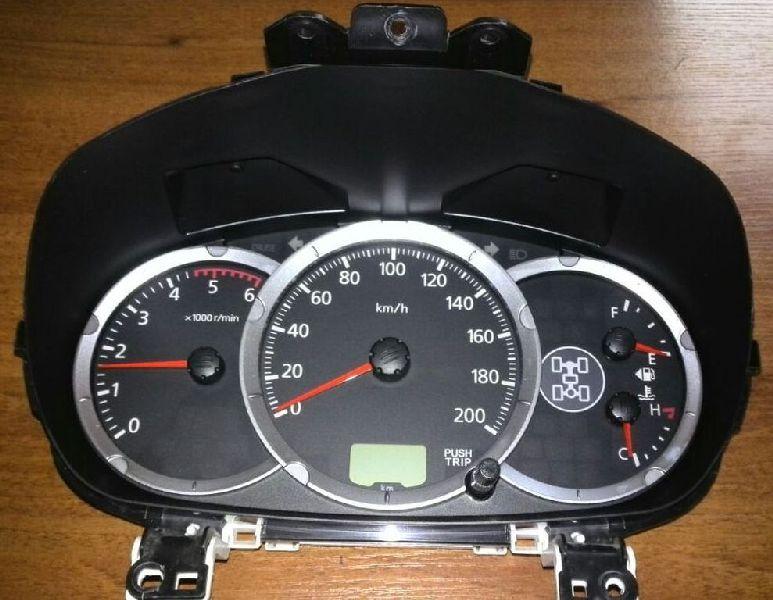 Щиток приборов Mitsubishi L200 2005- KB4T 4D56 2005 (б/у) 8100C097