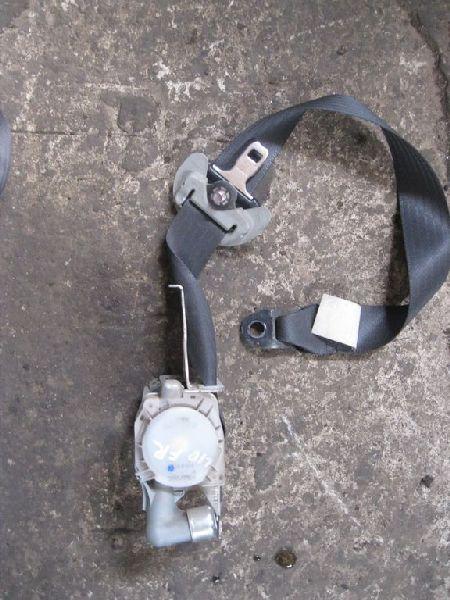 Ремень безопасности Mitsubishi Lancer 10 CY1A 4A91 2007 правый (б/у) 7000A406XA