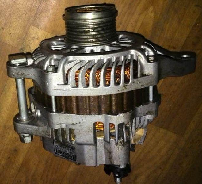 Генератор Mitsubishi Asx CY1A 4A91 2007 (б/у) 1800A053