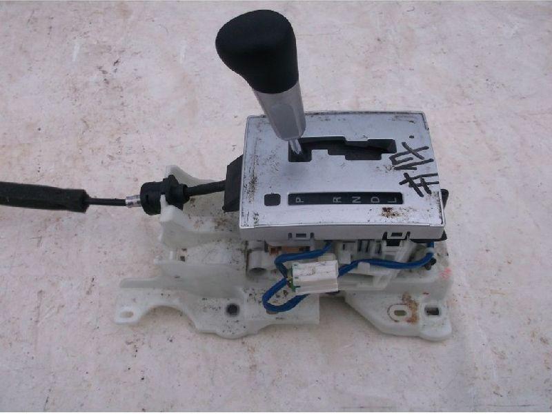Селектор акпп Mitsubishi Lancer 10 CY1A 4A91 2007 (б/у)