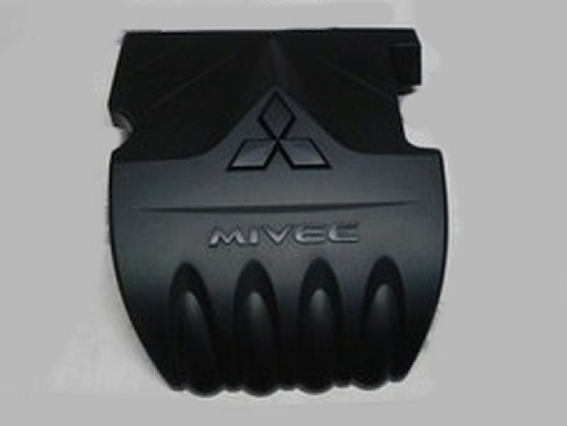 Крышка двигателя Mitsubishi Lancer 10 CY1A 4A91 2007 1003A092